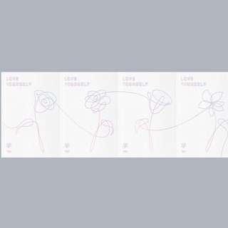 BTS Love Yourself Album + PC