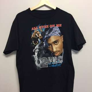 Tupac Urban Outfitters Shirt