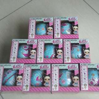 LOL Surprise Doll (HOT ITEM IN USA)