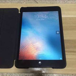 Ipad mini1 wifi version 32GB