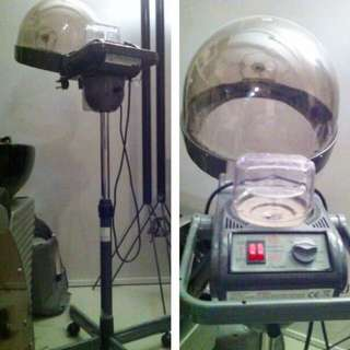 Hair-Steamer (Stand)  for Hair-care & Permanent wave