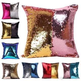 Pre-Order Color Changing pillowcase