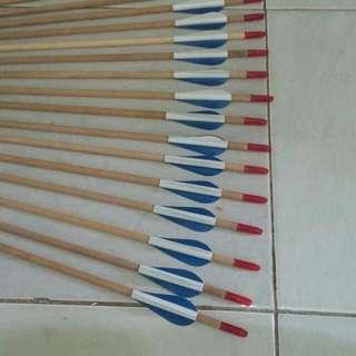 Arrow Ramin Murah