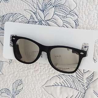 Boys Sunglasses Black Classic