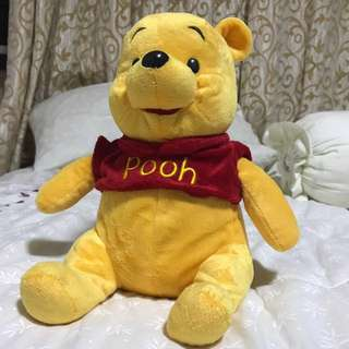 Winnie the pooh disney original