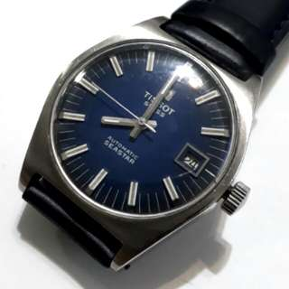 TISSOT SEASTAR AUTOMATIC WATCH