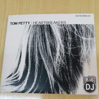 新春大減價Tom Petty | Heartbreakers /  the last dj
