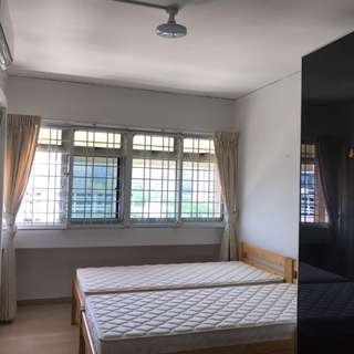 Room Rental at Holland Close