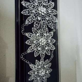 Kerongsang / Dokoh (brooch) Kebaya Rantai for Sale