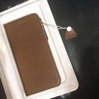 全新 iPhone 6/ 6s 仿皮質手機殼套