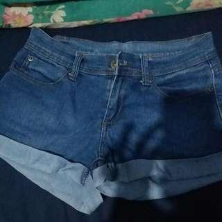 Hotpants Forever21