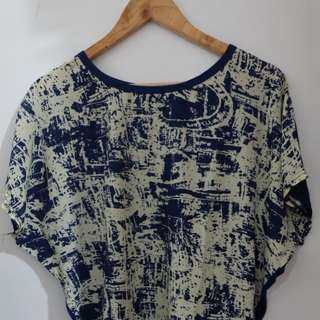 Unbranded Printed Blouse