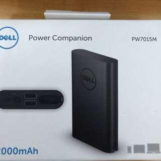 二手 戴爾 DELL PW7015M 筆記型電腦 行動電源 xps13 可用