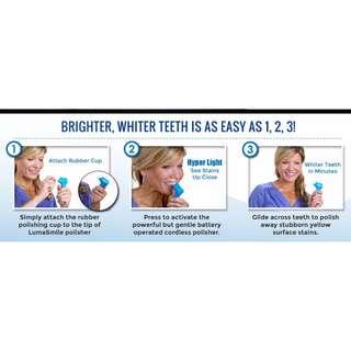 Teeth Polisher