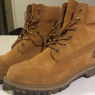 Authentic timberland women boots