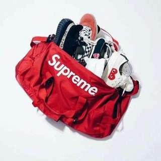 Varsity bag