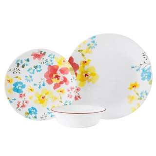 [NEW] Corelle 12-piece set in a box