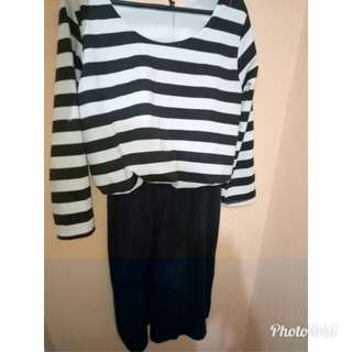 BW mini dress (unbranded)