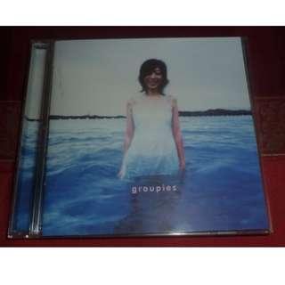 陈绮贞 Cheer Chen qi zhen - 吉他手[Groupies] cd