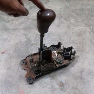 Gear MANUAL & Hand Break WIRA 1.5