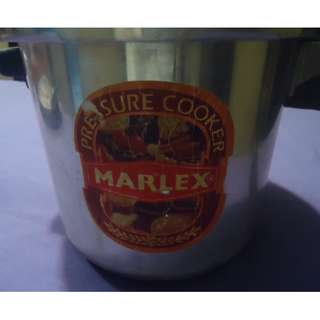 Marlex Pressure Cooker