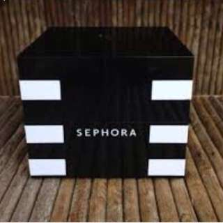 Limited Edition Sephora Makeup Pallet 370$ VALUE