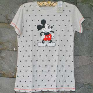 Mickey Nevada T-Shirt New Ori