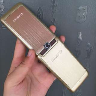 Samsung S3600 (Refurbished)