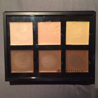 REDUCED Anastasia Beverly Hills cream contour kit