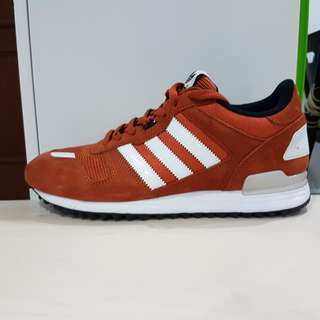 new york b9ac6 2278c ... release date adidas originals zx 700 fox red running white pearl grey  e9a69 a0443