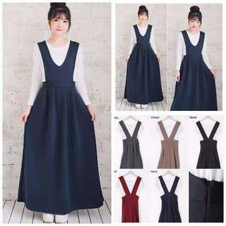 DRESS SKUBA INCLUDE INNER