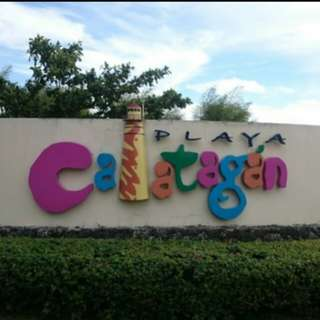 Residential lot for sale in Calatagan, Batangas