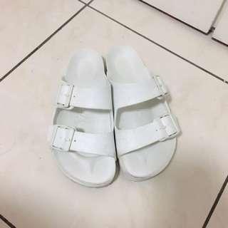 👶🏻airwalk 拖鞋