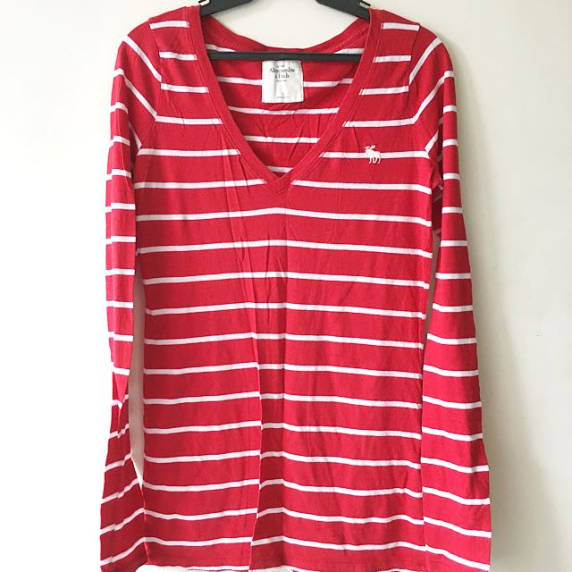 Abercrombie & Fitch longsleeves