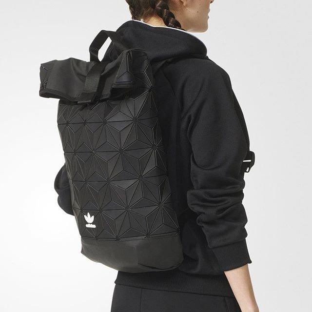 Adidas 3D Mesh Bag - Issey Miyake Design, Men s Fashion, Bags ... 19e7236a73
