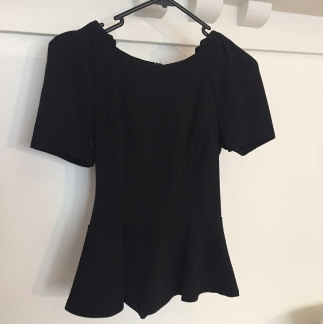 Alive girl Top