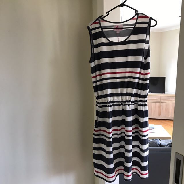 Augustine Charlo dress size 12