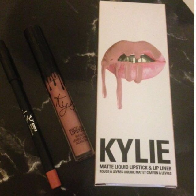 Authentic Kylie Cosmetics Koko K