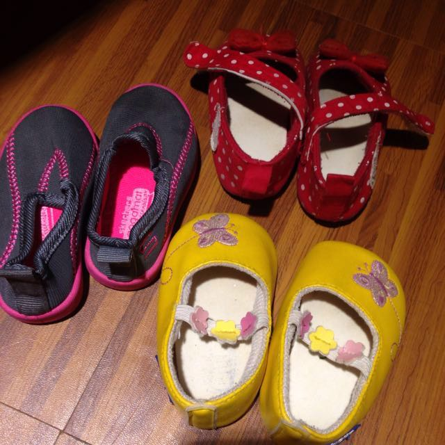 Baby girl shoes 0-6 months 14/15/18 cm