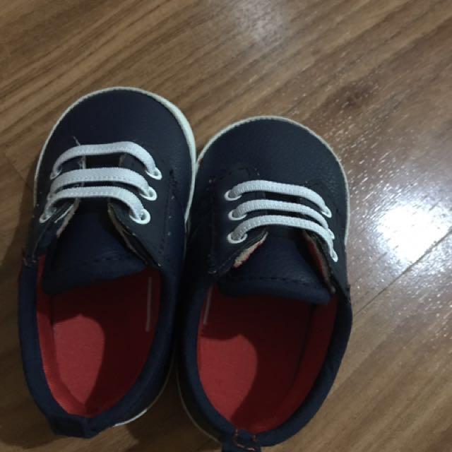 baby shoes / sepatu bayi mothercare