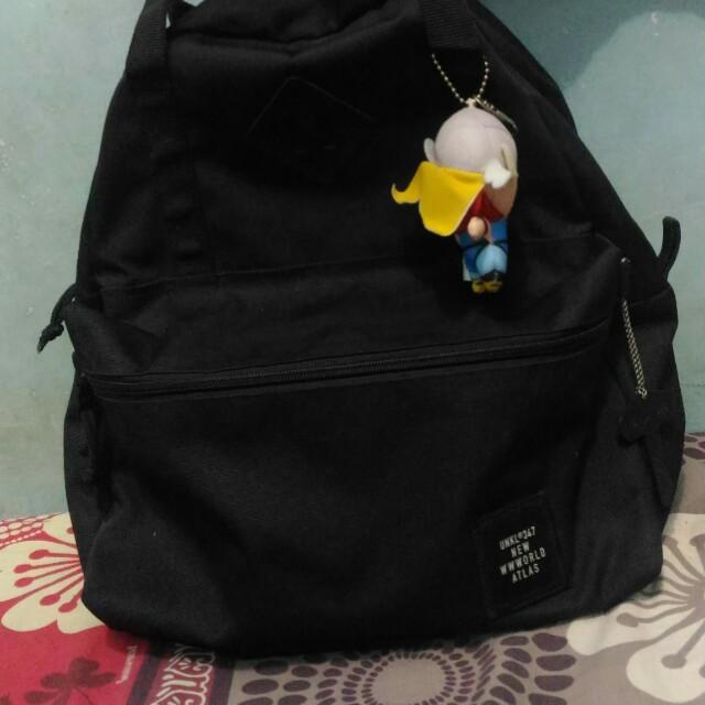 Backpack Unkl347