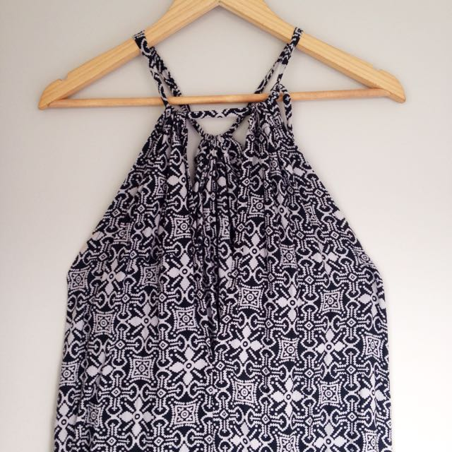 Beautiful Long Dress from Golden Bay