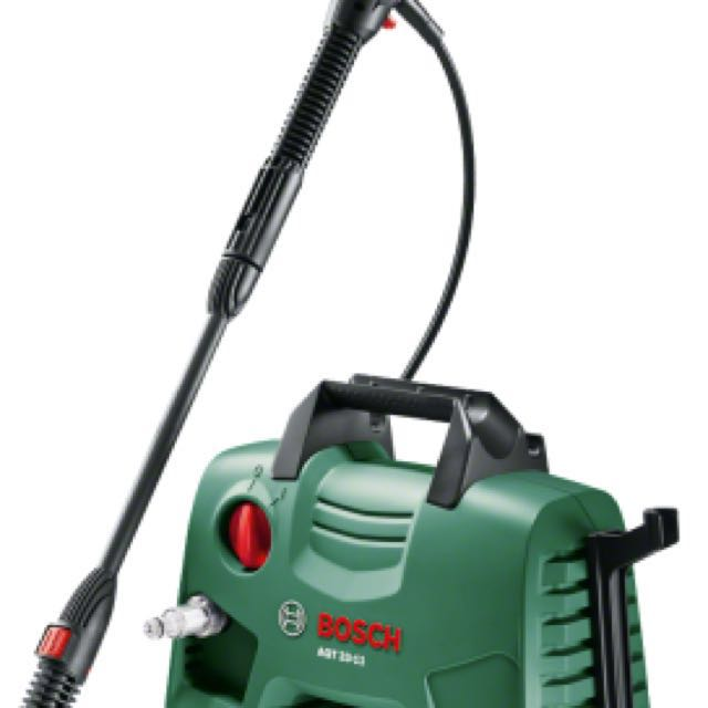 Bosch AQT 33-11 Car Washer