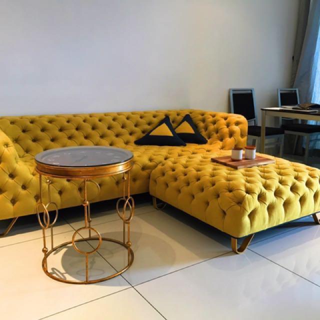 Designer sofa French classic design, Furniture, Sofas on ...