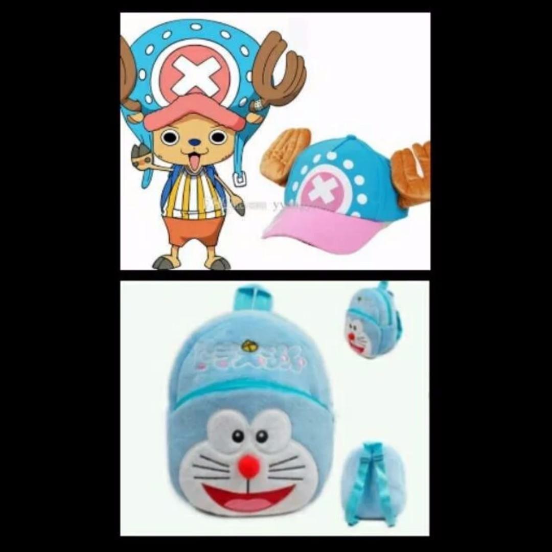 Doraemon/ One Piece, Babies & Kids on Carousell
