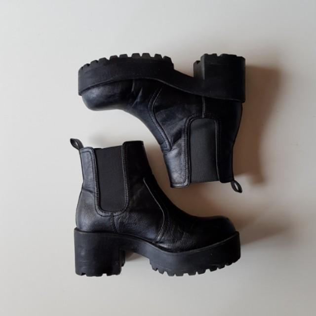 EAMON BOOTS