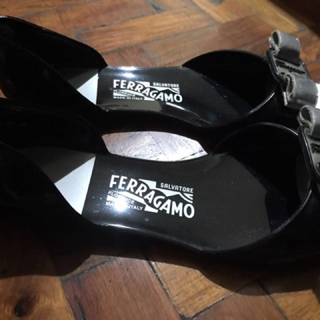 Ferragamo shoes repriced