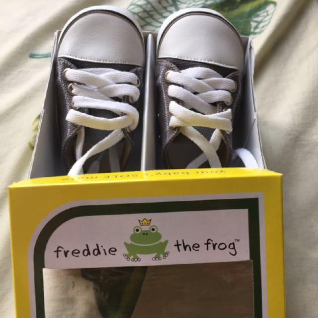 Freddie The Frog New 3