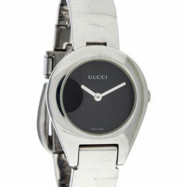 Gucci 6700L Belt Watch