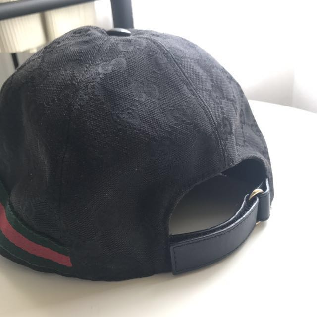Gucci Original Baseball Hat c299cc4c9c0